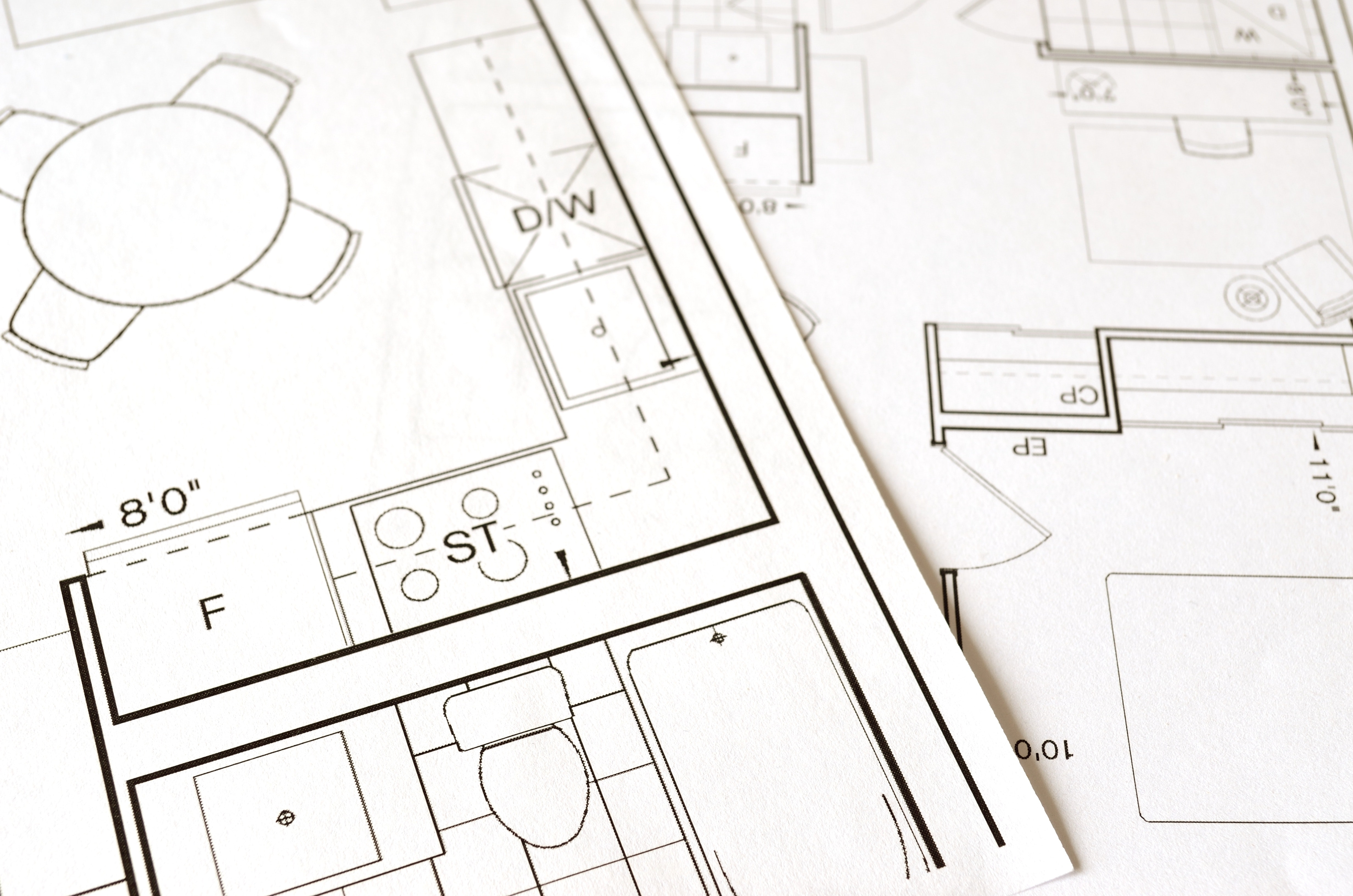 The Blueprints Behind the Blog – She Builds Rooms of Treasure